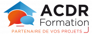 logo ACDR Formation